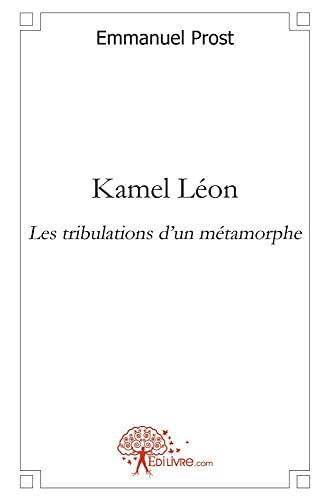 9782812137365: Kamel Léon