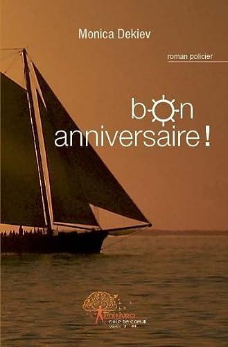 9782812150821: Bon Anniversaire !