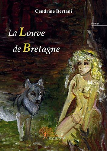 9782812151446: La louve de Bretagne
