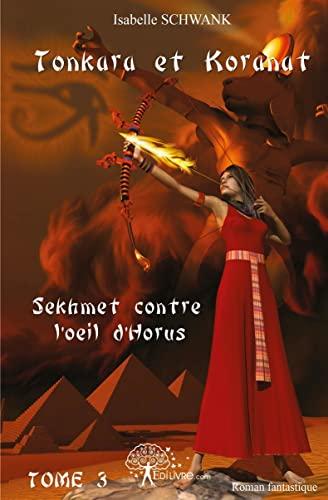 9782812185861: Tonkara et Koranat - Tome III