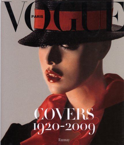 9782812200106: Vogue covers, 1920-2009