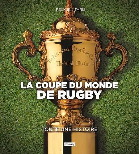 9782812200489: la coupe du monde de rugby
