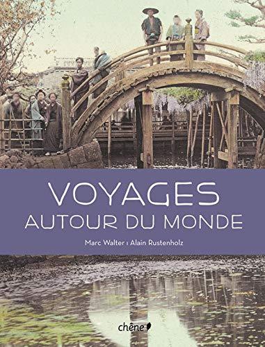 9782812300103: Voyages autour du monde