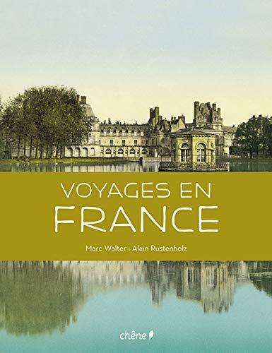 9782812300110: Voyages en France