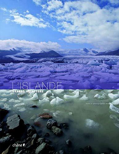 9782812301469: L'Islande : Grands voyageurs