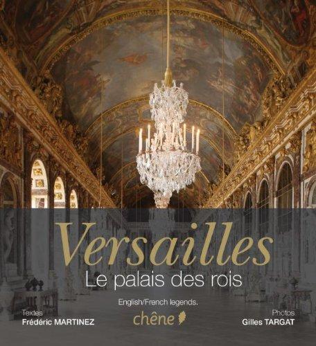 Versailles: FR?D?RIQUE MARTINEZ