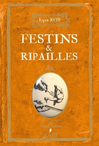 9782812304798: Festins et ripailles
