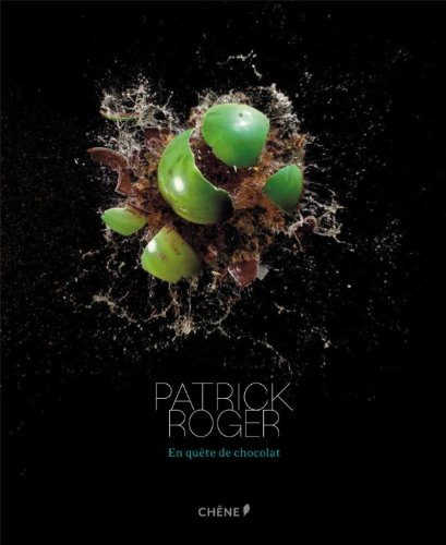 9782812305603: Patrick Roger, en qu�te de chocolat