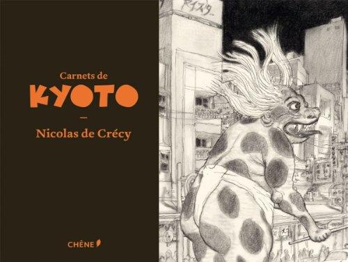 9782812305658: Carnets de Kyoto