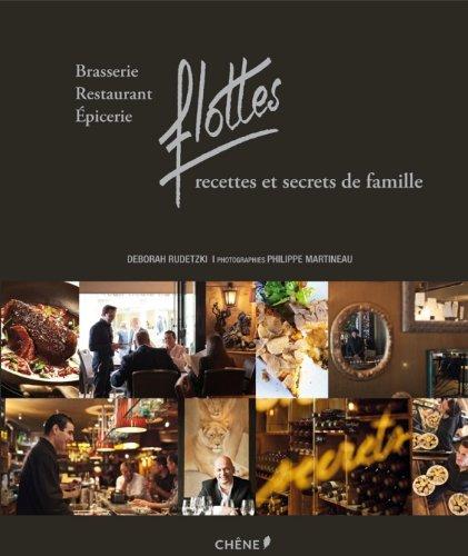 9782812305764: Recettes et art de vivre des Brasseries Flottes