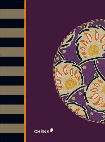 9782812305962: Alibabette - Art Déco Violet