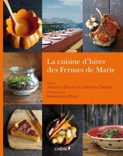 9782812306099: LA CUISINE D'HIVER DES FERMES DE MARIE