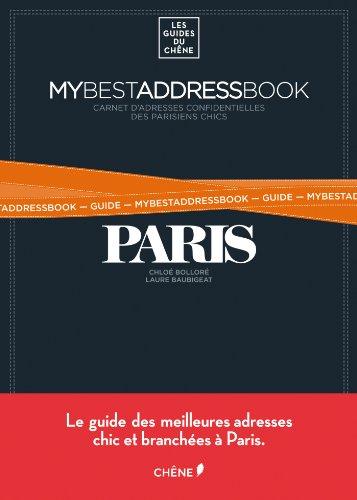 9782812306402 Mybestaddressbook Paris Abebooks Bollore Chloe Baubigeat Laure 2812306408