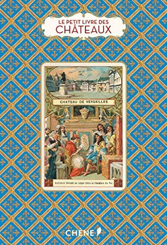 9782812307355: Le Petit Livre des châteaux