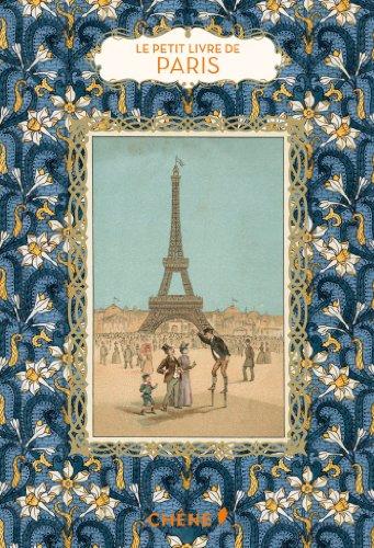 Le petit livre de Paris (French Edition): Dominique Foufelle