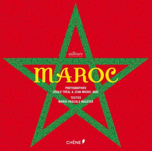 9782812308123: Maroc (French Edition)