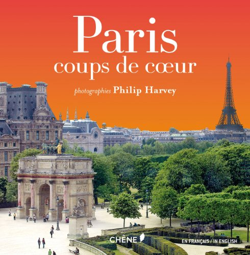9782812308178: Paris coup de coeur (French Edition)