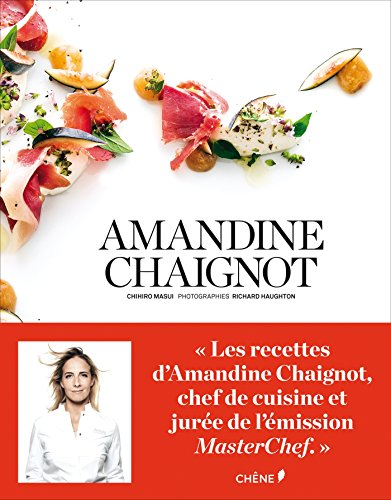 9782812308550: AMANDINE CHAIGNOT (CHENE CUIS.VIN)