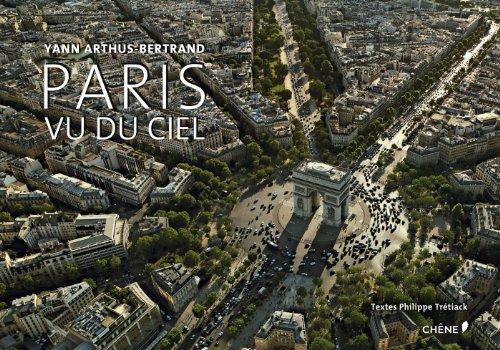9782812308765: Paris vu du ciel