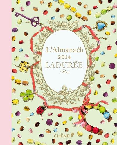 9782812308970: Almanach Ladurée 2014