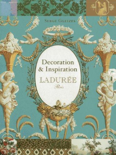 9782812309236: L Esprit Décoration Laduree-Vs Gb
