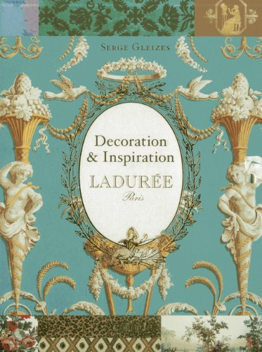 9782812309236: Laduree: Decoration & Inspiration