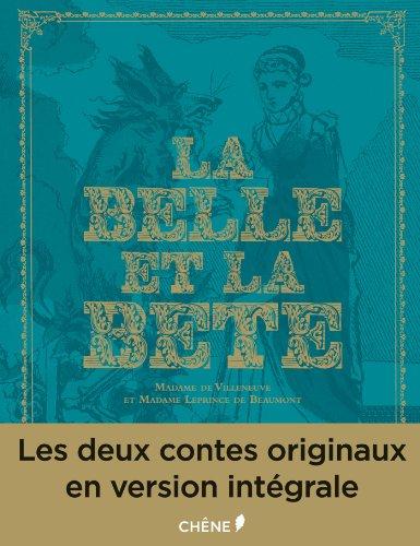9782812309380: La Belle et la Bête (Littérature)