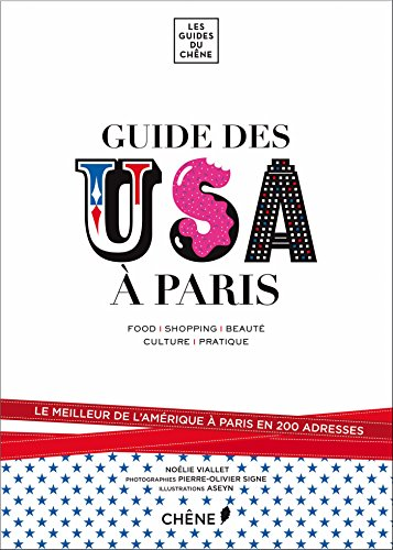 9782812309502: Le Guide des USA à Paris