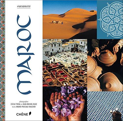 9782812309717: Maroc