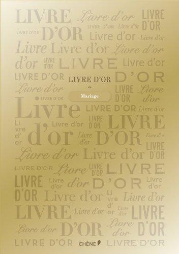 9782812310461: Livre d'or Doré petit