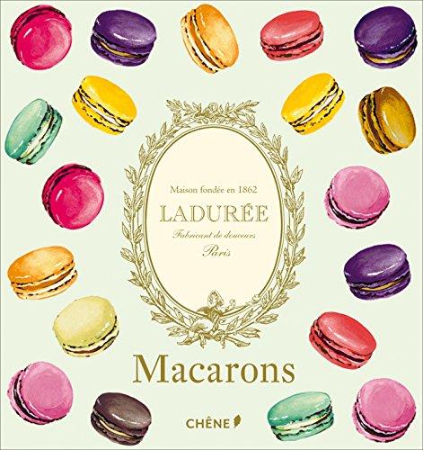 9782812310492: Ladurée macarons