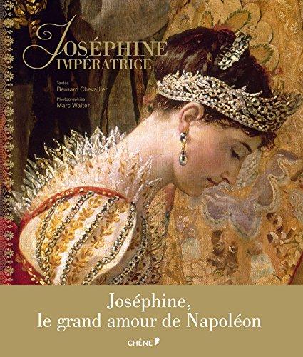 9782812310645: Joséphine impératrice