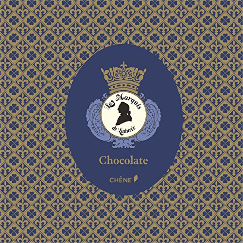 Laduree Chocolate (Hardcover): Vincent Lemains