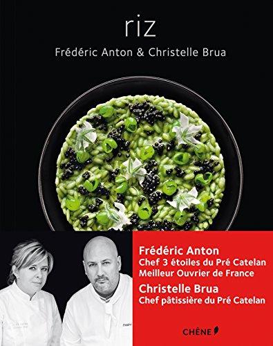 RIZ: ANTON FRÉDÉRIC