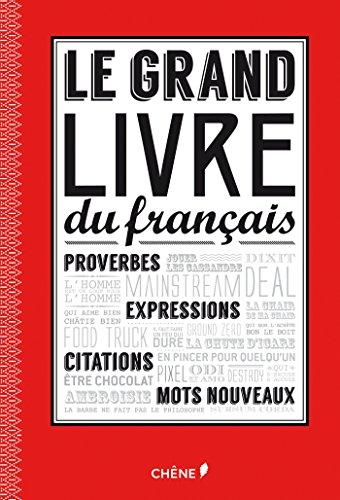 9782812311109: Le Grand Livre du fran�ais