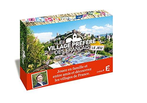 9782812311154: Jeu Le Village préféré des Français