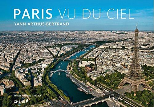 PARIS VU DU CIEL: ARTHUS-BERTRAND YANN