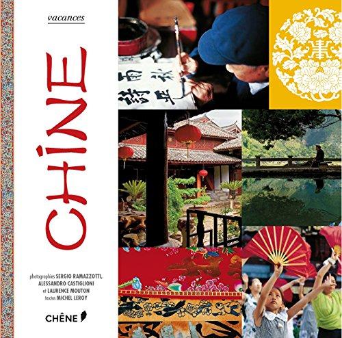 CHINE: RAMAZZOTTI SERGIO