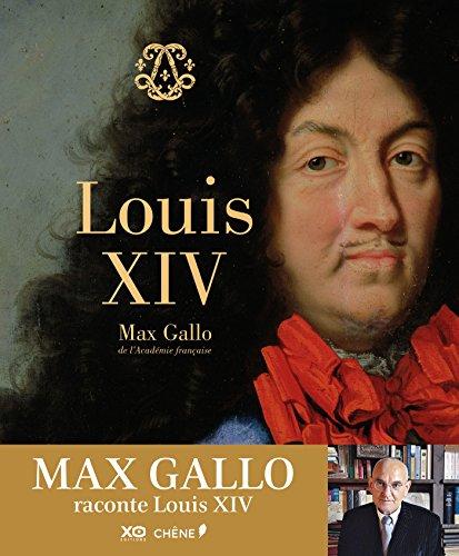 9782812313004: Louis XIV par Max Gallo