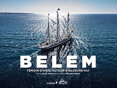 BELEM: GILLES DANIEL