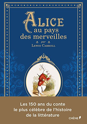 9782812313387: Alice au pays des merveilles [ Alice in Wonderland ] Deluxe Edition (French Edition)