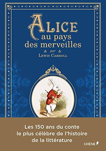 9782812313387: Alice au pays des merveilles (Littérature illustrée)