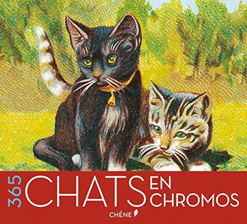 365 CHATS EN CHROMOS: COLLECTIF