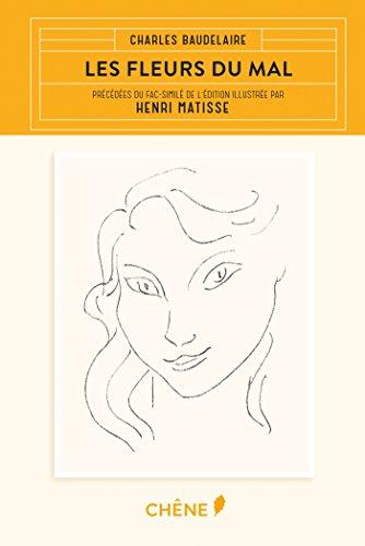 Les Fleurs du Mal illustrées par Matisse: Charles Baudelaire