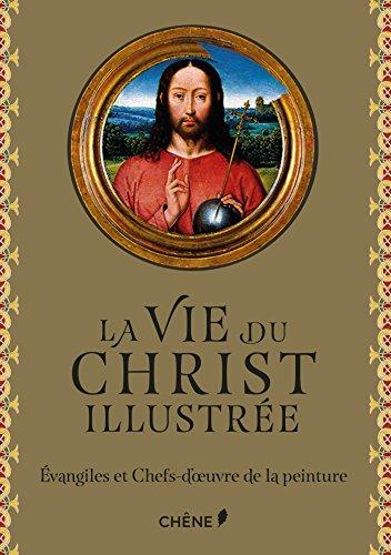 VIE DU CHRIST ILLUSTRÉE (LA): COLLECTIF
