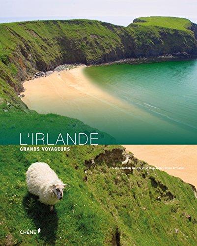 IRLANDE (L') N.É.: BARRELY CHRISTINE