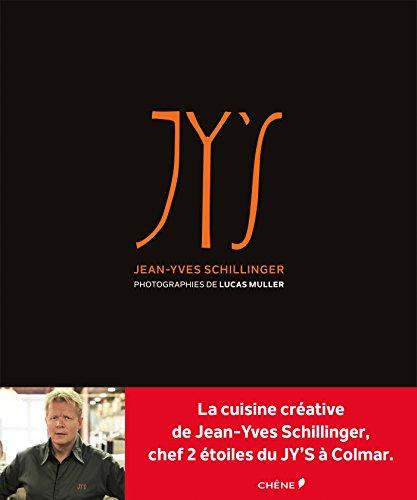 JY'S : JEAN-YVES SCHILLINGER: SCHILLINGER JEAN-YVES