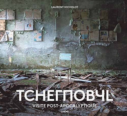 9782812320682: Tchernobyl: Visite post-apocalyptique