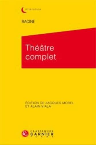 9782812401145: Théâtre complet