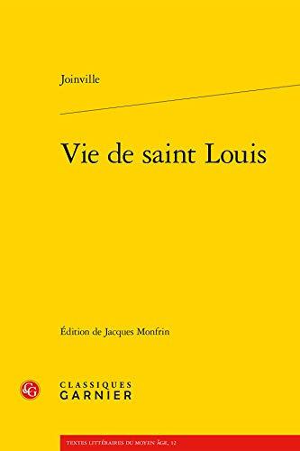 9782812401442: Vie de saint Louis